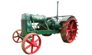 Hart-Parr 40 tractor photo