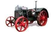 Hart-Parr 12-24 tractor photo