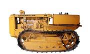 TractorData com Caterpillar D2 tractor information
