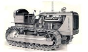 Caterpillar D6 tractor photo