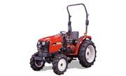 Shibaura ST333 tractor photo