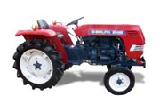 Shibaura SD1800 tractor photo