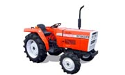 Shibaura SD2043 tractor photo