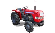 Shibaura SD2200 tractor photo
