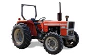 Shibaura SE6340 tractor photo