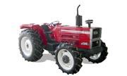 Shibaura SE7340 tractor photo