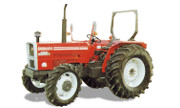 Shibaura SE7340T tractor photo