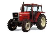 Shibaura SE8340 tractor photo