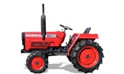 Shibaura SL1643 tractor photo