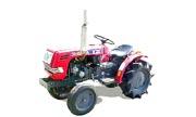 Shibaura SU1301 tractor photo