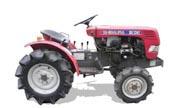 Shibaura SU1540 tractor photo