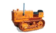 Allis Chalmers M tractor photo