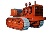 Allis Chalmers HD15 tractor photo
