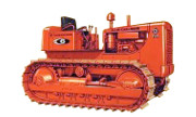 Allis Chalmers HD6 tractor photo