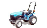 New Holland TC23DA tractor photo