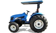 New Holland TC48DA tractor photo