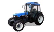New Holland TN90 tractor photo
