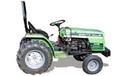 Deutz-Allis 5215 tractor photo