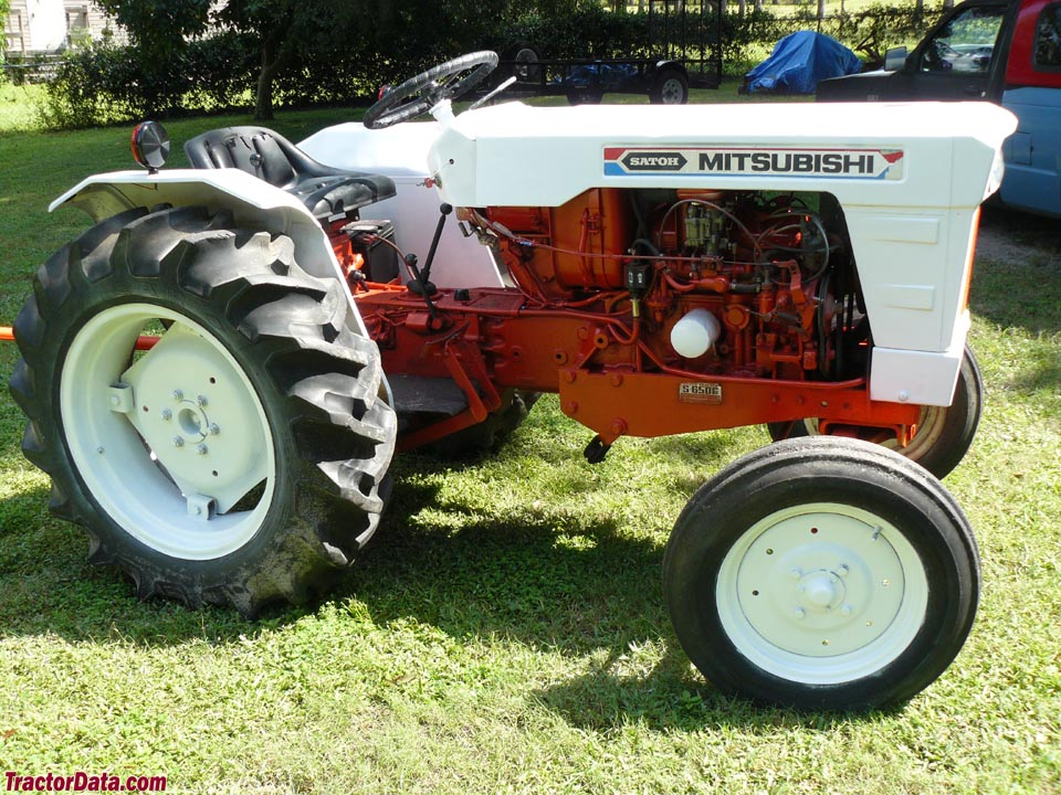 Satoh 650g Tractor Parts : Satoh s g timing related keywords