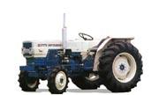 Satoh Stallion S750 tractor photo