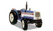 Mitsubishi MT4501 tractor photo
