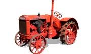 McCormick-Deering W-30 tractor photo