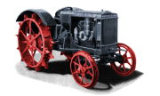 McCormick-Deering W-12 tractor photo
