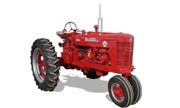 Farmall Super MD tractor photo
