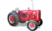 McCormick-Deering Super WD-6 tractor photo