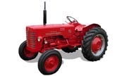 International Harvester B-250 tractor photo