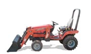 AGCO ST22A tractor photo