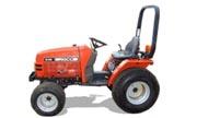 AGCO ST25 tractor photo