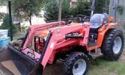 AGCO ST30 tractor photo