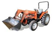 AGCO ST35 tractor photo