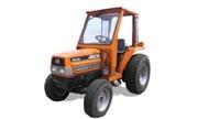 AGCO ST40 tractor photo