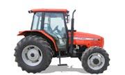 AGCO LT70 tractor photo