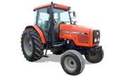 AGCO LT85 tractor photo