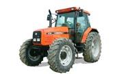 AGCO RT100 tractor photo