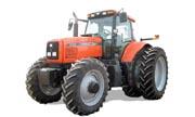 AGCO RT150 tractor photo