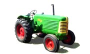 Oliver 88 Standard tractor photo