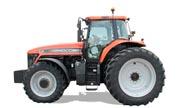 AGCO DT200 tractor photo