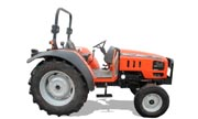 AGCO GT55 tractor photo