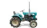 Suzue M1501 tractor photo