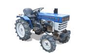 Suzue M1503 tractor photo