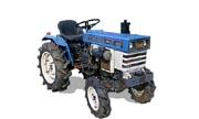 Suzue M1803 tractor photo