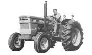 Cockshutt 1265 tractor photo