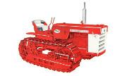 International Harvester TD-5 tractor photo
