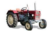 Ursus C-335 tractor photo