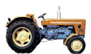 Ursus C-355 tractor photo