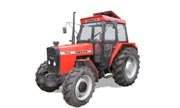 Ursus 4514 tractor photo